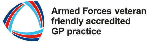 veteran friendly GP practice